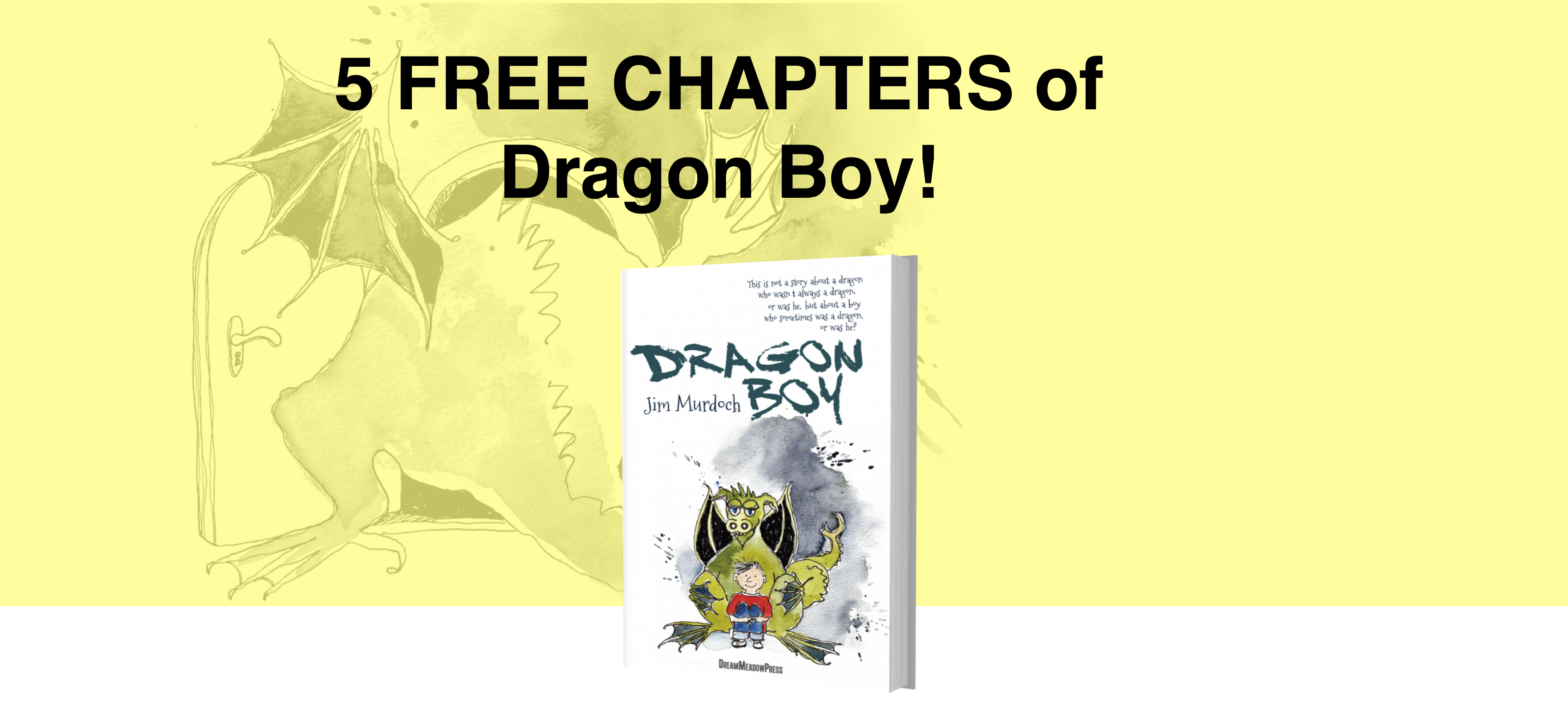 Dragon Boy Web Header