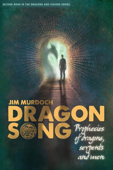 Book Cover: Dragon Song